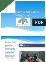Jack London Sailing School & Club presentation