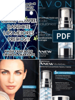 Avon Cosmetics 18