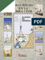 Albanil General
