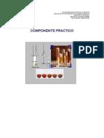 Bebidas Fermentadas Componente Practico 2012 I