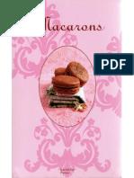 [Baking] - Macarons