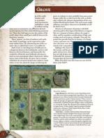 Dungeon Delve - [Lvl 2 - 2.5] - Fools Grove