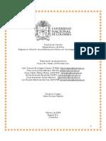Manual para la elaboracion de juguetes con materiales reciclados, Universidad Nacional de Colombia