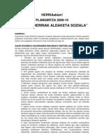 2009-2010 Plangintza (zirriborroa)