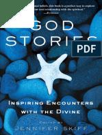 God Stories by Jennifer Skiff - Excerpt