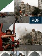 Mumbai Attack Pictures