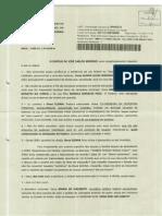 Petição e sentença - desistência de execução[1].pdf