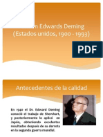 Edwards Deming