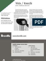 Breville BCB100 Manual