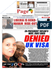 Wednesday, March 05, 2014 Edition