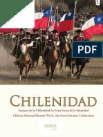 Chilenidad. Semana de La Chilenidad, La Gran Fiesta de La Identidad