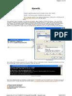 Ejemplos Con Librerias OpenGL
