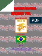 Almanaque Enciclopedia Resident Evil (2)