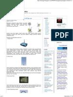 Mengenal Perangkat Wireless Rt-Rw Net