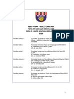 Peraturan Am Mssm 2011