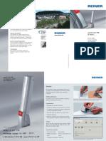 REINER+Flyer+Speed i Jet Span Web