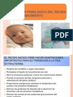 adaptacionfisiologicadelreciennacidoalnacimiento-120306160321-phpapp01