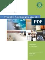 Trámites Ambientales Vigentes.pdf