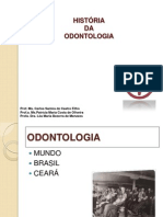 5 Hist. Da Odontologia