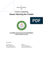Cost effective storage of intermediate datasets storage in the cloud