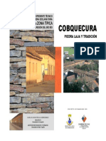 Cobquecura. Piedra laja y tradición. Expediente técnico para la primera declaratoria de Zona Típica de la Región del Bío Bío.