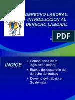 NOCIONES GENERALES - RELACIÓN  OBRERO PATRONAL.pptx