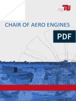 Chair of Aeroengine TU Berlin 2013