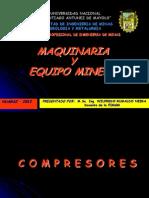 Cap. II.- Compresores