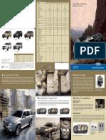 Everest Brochure