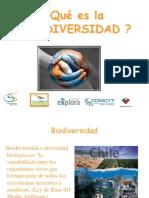 Biodiversidad Para Prepa