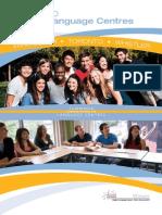 Tamwood Adults Brochure 2014