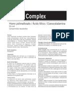 Vital i x Complex 8225