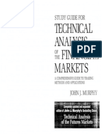 62015382 Study Guide for Technical Analysis of the Financial Markets