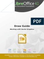 LibreOffice - Draw Guide