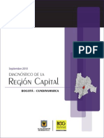 Diagnostico Region Capital Dirni 2010