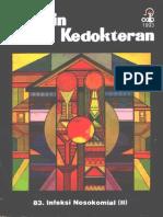 Cermin Dunia Kedokteran (Buku)