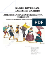 Anais Do XII Encuentro-Debate America Latina - Artigo Alirio Cardoso