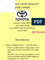 Toyota 2003