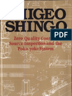 Zero Quality Control