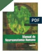 Manual Neuroanatomía plexos