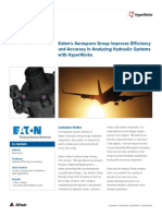 Eaton Aerospace Success Story 032210 Web