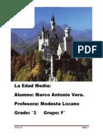 La Edad Media.docx