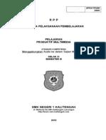 072.KK.13 RPP-Mengabungkan Audio Kedalam Sajian Multimedia