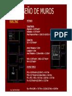 J. Hernandez - Diseño de muros de albañileria