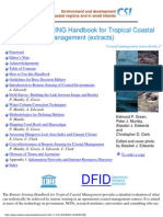 Coral Monitoring Handbook