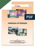 Jornada Extendida 14-11-11