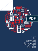 UK Arrival Survival Guide FINAL