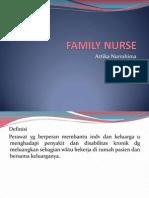 Peran Dan Tingkatan Praktek Keperawatan Keluarga (1)