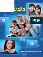 Catalogo Plano Educacao WEB