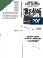 Quijano, A. La nueva heterogeneidad estructural de América Latina